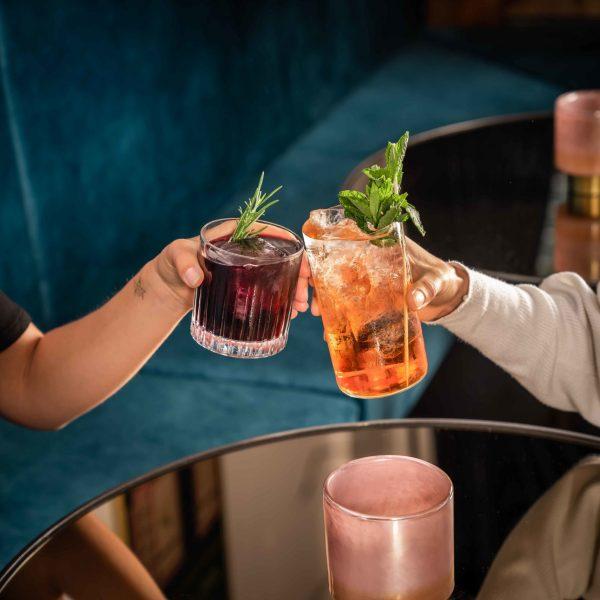 Dunlin Bar Innsbruck 6020